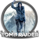 Rise of the Tomb Raider icon png 128px