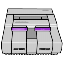 ZSNES icon png 128px