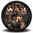 Men Of War: Assault Squad icon png 128px