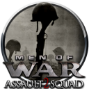 Men of War: Assault Squad 2 icon png 128px