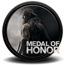Medal of Honor icon png 128px