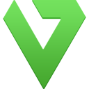 VSD Viewer for Android icon png 128px