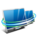 Remote Desktop Manager icon png 128px