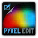 Pyxel Edit for Mac icon png 128px