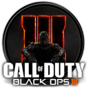 Call of Duty: Black Ops III icon png 128px
