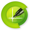 pCon.planner icon png 128px