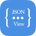 JSON View for Mac icon png 128px