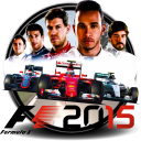 F1 2015 icon png 128px