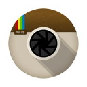 App for Instagram icon png 128px