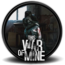 This War of Mine icon png 128px