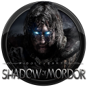 Middle Earth: Shadow of Mordor icon png 128px