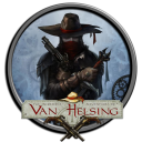 The Incredible Adventures of Van Helsing II icon png 128px