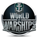 World of Warships icon png 128px