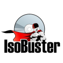 ISOBuster icon png 128px