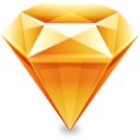 Sketch icon png 128px