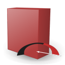 RPM Package Manager icon png 128px