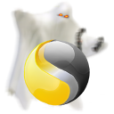 Norton Ghost icon png 128px