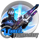 Unreal Tournament icon png 128px