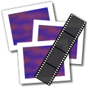 Time-Lapse Assembler icon png 128px