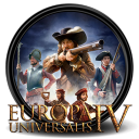 Europa Universalis IV icon png 128px