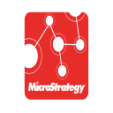 MicroStrategy icon png 128px