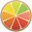 Citra icon png 128px
