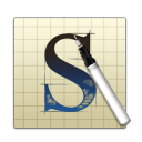 S Memo icon png 128px
