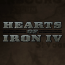 Hearts of Iron IV icon png 128px