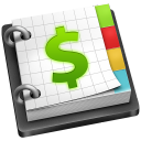 Money for Mac icon png 128px