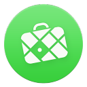 MAPS.ME icon png 128px