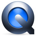 Apple QuickTime icon png 128px