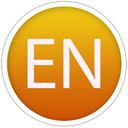 EndNote for Mac icon png 128px