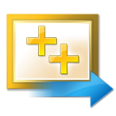 Visual C++ icon png 128px
