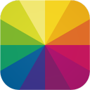 Fotor Photo Editor for Mac icon png 128px