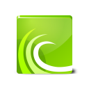 BitTorrent icon png 128px