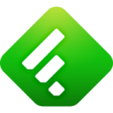 Feedly for Mac icon png 128px