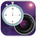SpyClock icon png 128px