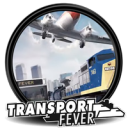 Transport Fever icon png 128px