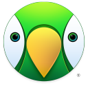 AirParrot for Mac icon png 128px