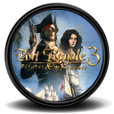 Port Royale 3 icon png 128px