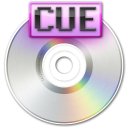 Cue Splitter icon png 128px