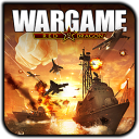 Wargame Red Dragon icon png 128px