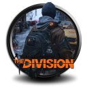Tom Clancy's The Division icon png 128px