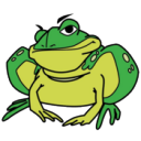Toad icon png 128px