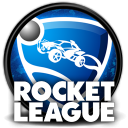 Rocket League icon png 128px