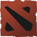 Dota 2 icon png 128px