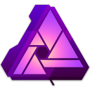 Affinity Photo for Windows icon png 128px