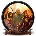 Torchlight icon png 128px