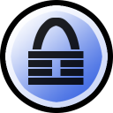 KeePass Password Safe icon png 128px
