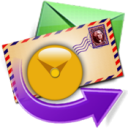 Mail To PST Converter icon png 128px